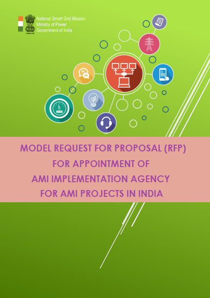 Model Request for Proposal (RfP)