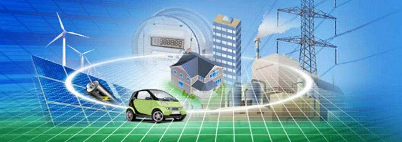 Smart Grid Convergence