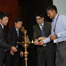 India-Japan Seminar on Smart Grids (1)