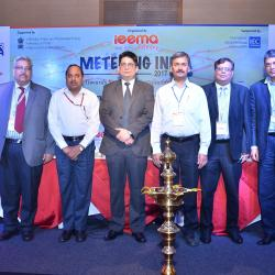 Metering India, New Delhi - 2017 (1)