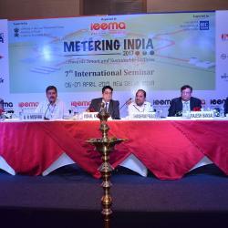 Metering India, New Delhi - 2017 (2)