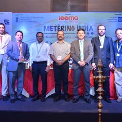 Metering India, New Delhi - 2017  (3)