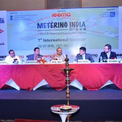 Metering India, New Delhi - 2017 (4)