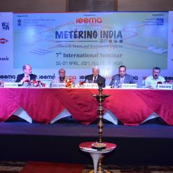 Metering India, New Delhi - 2017 (5)