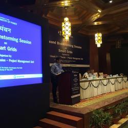 Smart Grid Manthan, New Delhi (2)