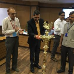 KTP Need Assessment Workshop of ISGAN, Gurgaon - 2017