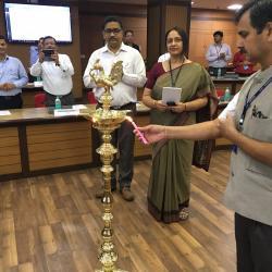 KTP Need Assessment Workshop of ISGAN, Gurgaon - 2017
