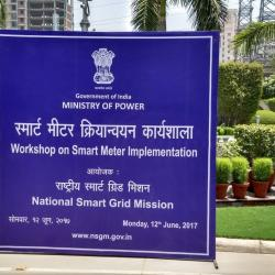 Smart Meter Implementation Workshop, 2017 (2)