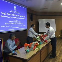 Smart Meter Implementation Workshop, 2017 (5)