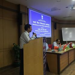 Smart Meter Implementation Workshop, 2017 (7)