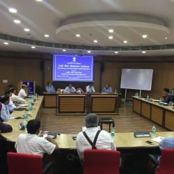Smart Meter Implementation Workshop, 2017 (9)
