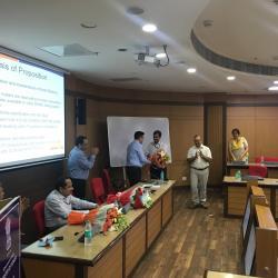 Smart Meter Implementation Workshop, 2017 (8)