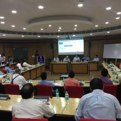 Smart Meter Implementation Workshop, 2017 (10)
