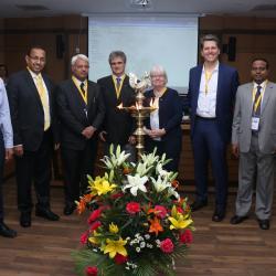 ISGAN ExCo-13 Meeting, Gurgaon - 2017 (2)