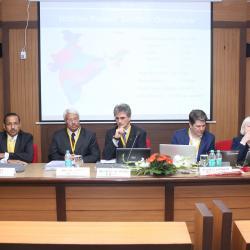 ISGAN ExCo-13 Meeting, Gurgaon - 2017 (4)