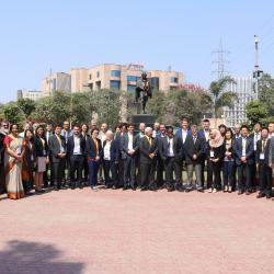 ISGAN ExCo-13 Meeting, Gurgaon - 2017 (7)