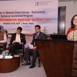 Knowledge Dissemination Workshop, Jaipur – 2018