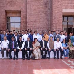 Knowledge Dissemination Workshop, Jaipur – 2018