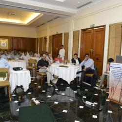 Smart Grid Workshop, Udaipur (2)