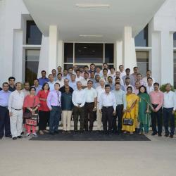 Smart Grid Workshop, Udaipur (3)